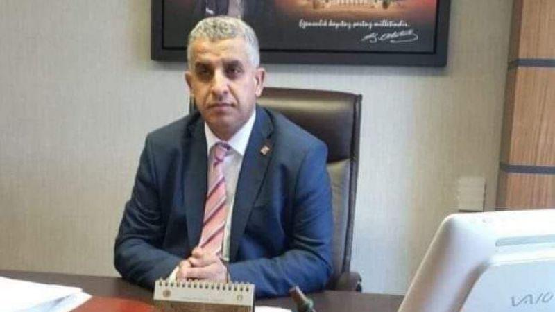 Chp ilçe Başkanı Veysel Gönülal'dan, Adana'lı firmada kalan ihale sorusu