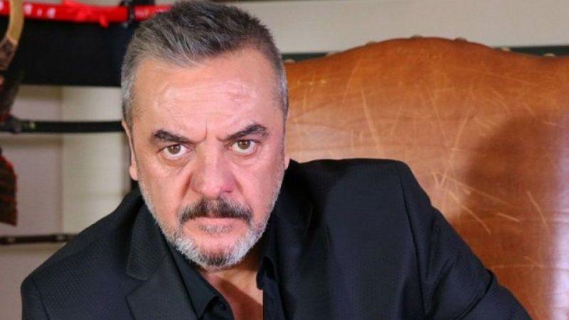 Konya'lı ünlü oyuncu beyin kanaması geçirdi