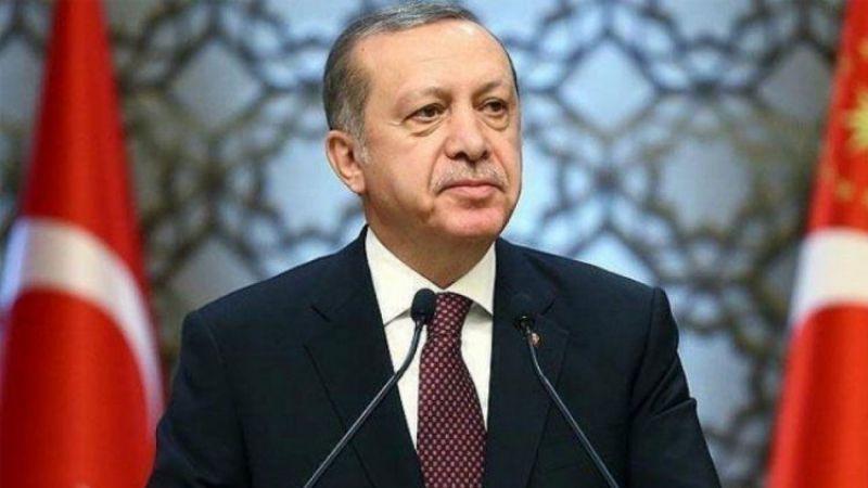 Cumhurbaşkanı Erdoğan'dan personel alımı açıklaması