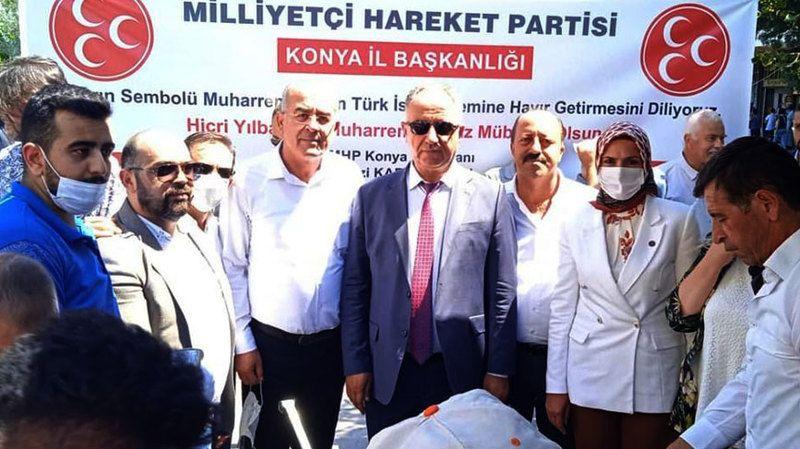 Mehmet Bakkal ile Nurişen Koçak'ta bu programdaydı