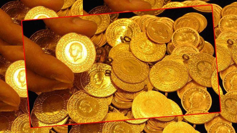 Altın bugün kaç lira? 23 Ağustos 2021 güncel altın fiyatları