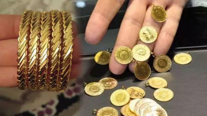 Altın fiyatlarında son durum! 24 Ağustos 2021 güncel altın fiyatları