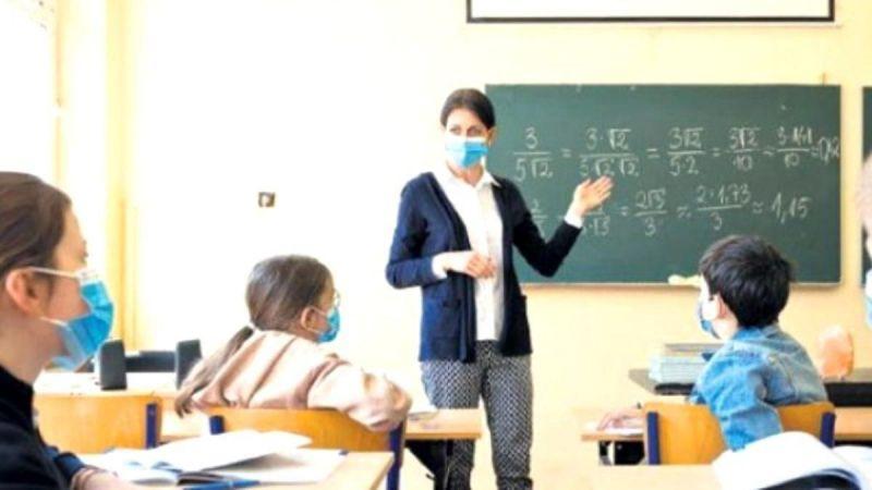 Milli Eğitim Bakanlığı 81 ile gönderdi: Yüz yüze eğitimde korona önlemleri
