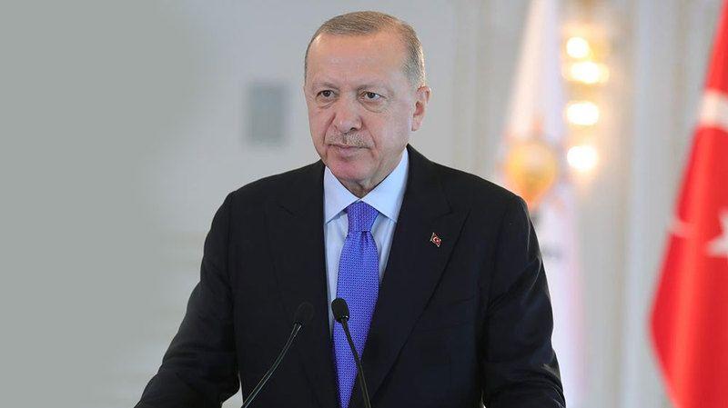 Cumhurbaşkanı Erdoğan: Sivillerimizi ülkemize taşıdık