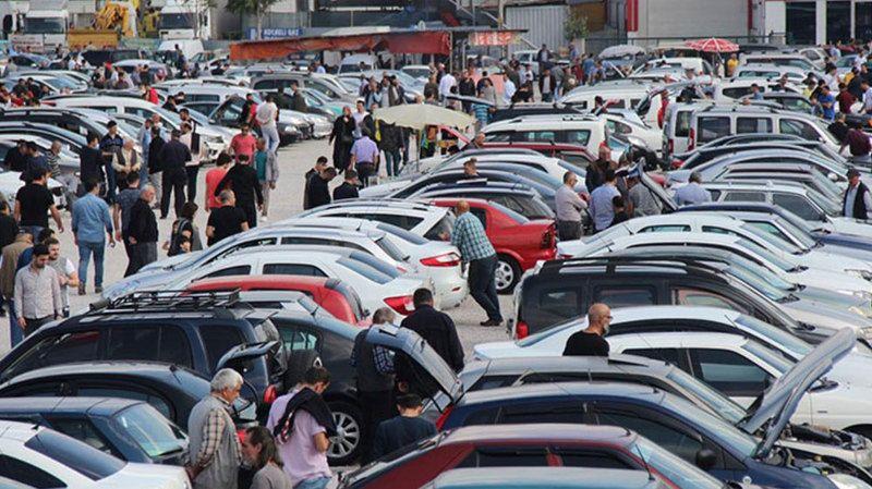Otomobil satışları arttı