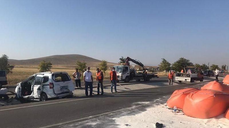 6 kişinin öldüğü kazaya ilişkin yeni gelişme: Sürücü tutuklandı