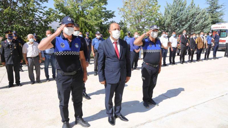 Halkapınar'da 30 Ağustos