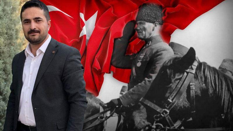 27. Dönem Mhp Milletvekili Adayı Bilal Yiğit'ten 30 Ağustos mesajı