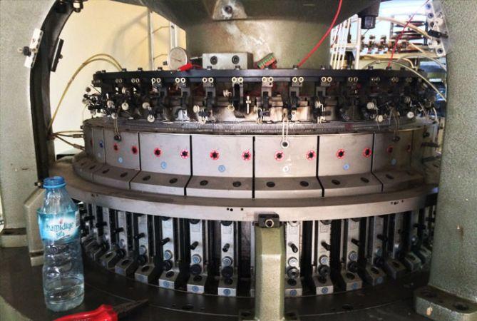 Tekstil Makinaları