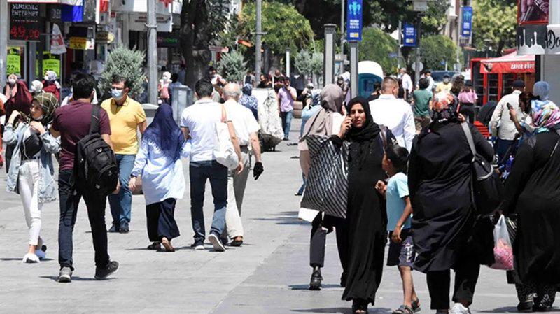 Konya'da kaç koronavirüs vakası var?