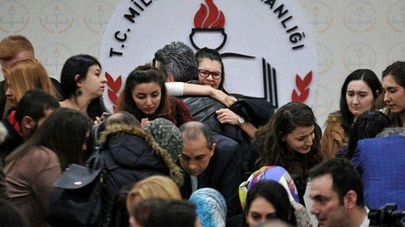 Son dakika haberi: Başkan Erdoğan'dan öğretmen adaylarına büyük müjde