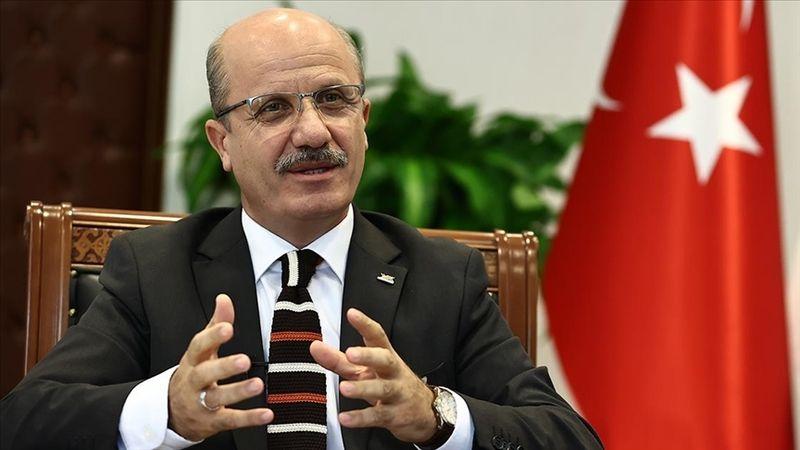 YÖK Başkanı Özvar, üniversitelerde yüz yüze eğitimin detaylarını açıkladı