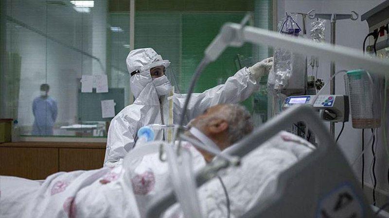 Son dakika: Koronavirüs vaka sayısı 24 bine yaklaştı