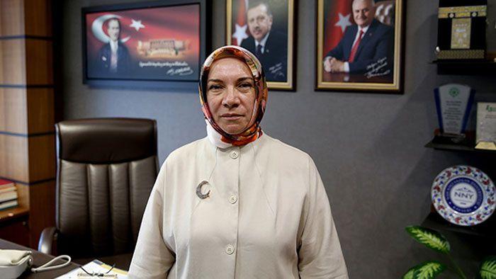 AK Partili Milletvekili Kovid-19'a yakalandı