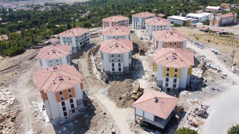 Halkapınar TOKİ Kura Sonuçları açıklandı