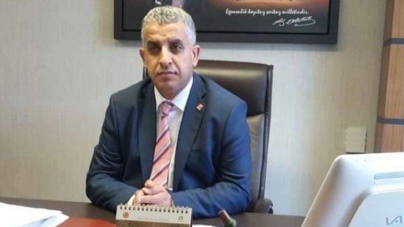 Gönülal, Ereğli'de sağlık ve sağlıkçıların sorunlarını dile getirdi