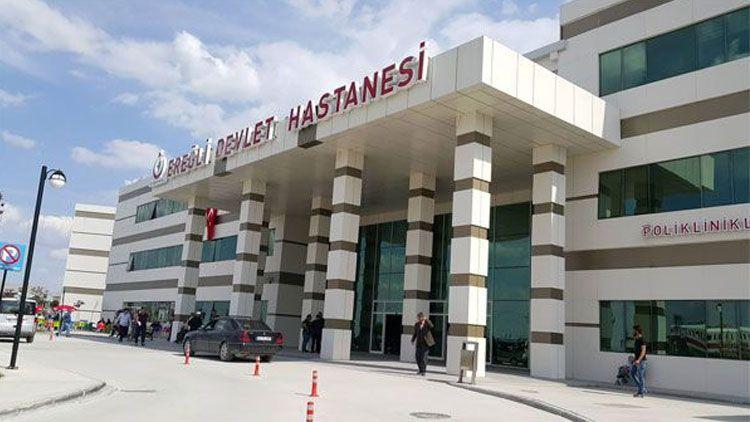 Ereğli'ye 11 yeni doktor atandı