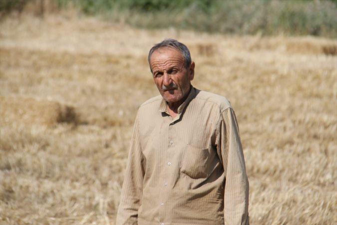 Beyşehir'de çiftçilere anız yakmayın çağrısı