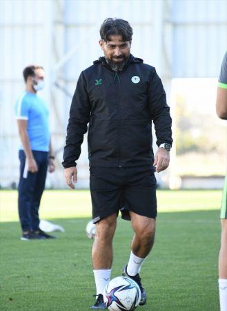 Konyaspor, Kasımpaşa maçına hazır