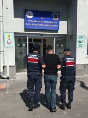Kayseri'de firari 3 FETÖ hükümlüsü yakalandı