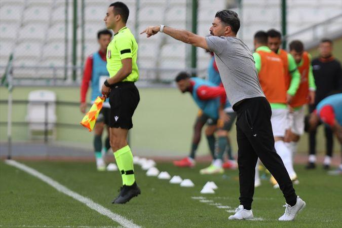 İttifak Holding Konyaspor - Aytemiz Alanyaspor