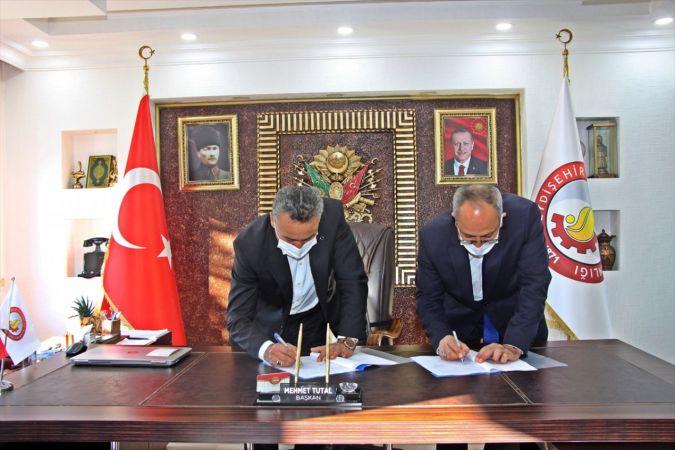 Seydişehir'de kapalı cezaevine bekleme salonu yapılacak