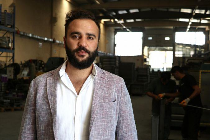 Fasulye üreticisi işgücü ve maliyet engelini teknolojiyle aşıyor