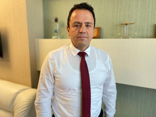 """Konya Baro Başkanı Aladağ, """"Kadir Şeker"""" davasına ilişkin bozma istemini değerlendirdi:"""