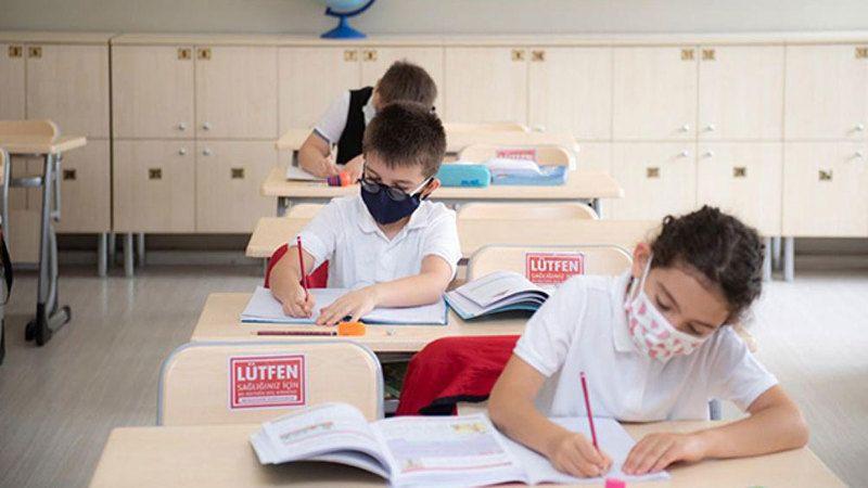 Okullarda 6 hafta sonra son durum nasıl? Kapalı okul var mı?