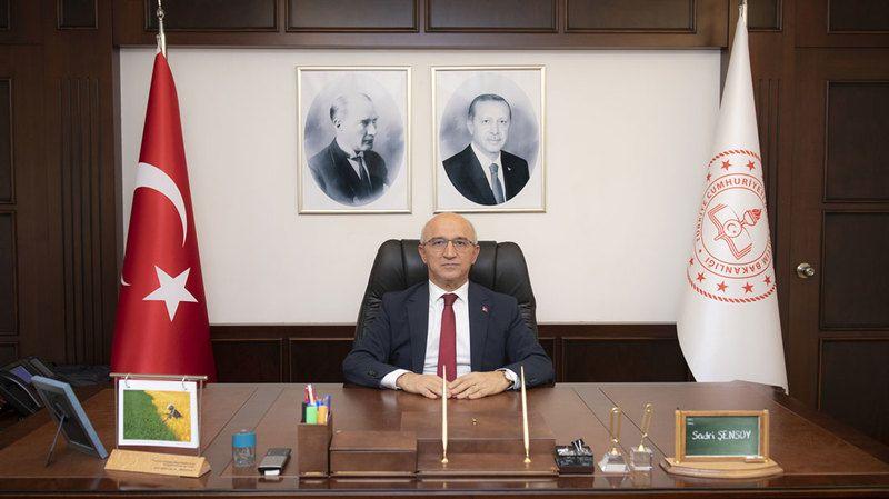Yarın Ereğli'ye gelecek! Bakan Yardımcısı Sadri Şensoy kimdir?