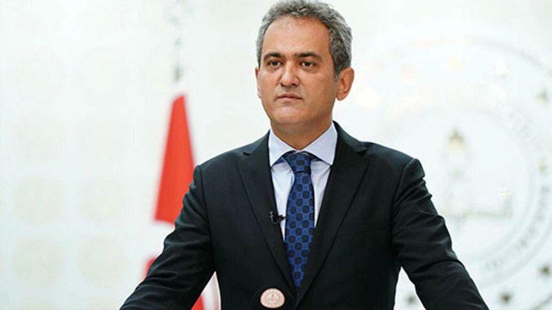 Milli Eğitim Bakanı Özer'in Ereğli Programı iptal edildi