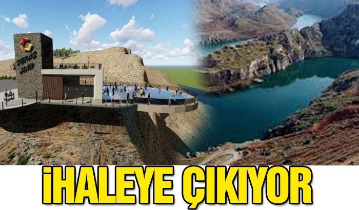 İHALEYE ÇIKIYOR