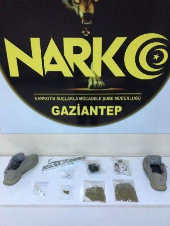 Gaziantep'te uyuşturucu tacirleri ve hırsızlara göz açtırmıyor