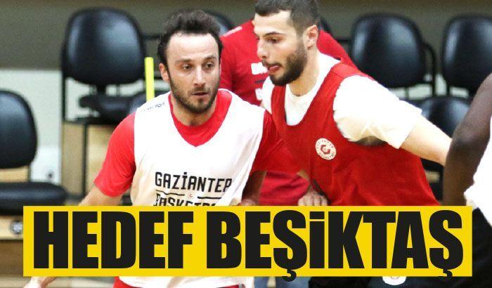 Hedef Beşiktaş