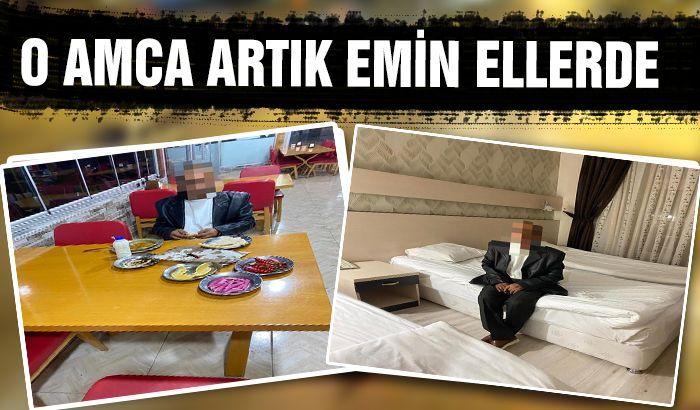 O AMCA ARTIK EMİN ELLERDE