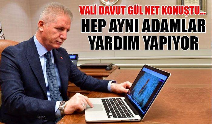SMS Gaziantep'in genetiğine uygun değil