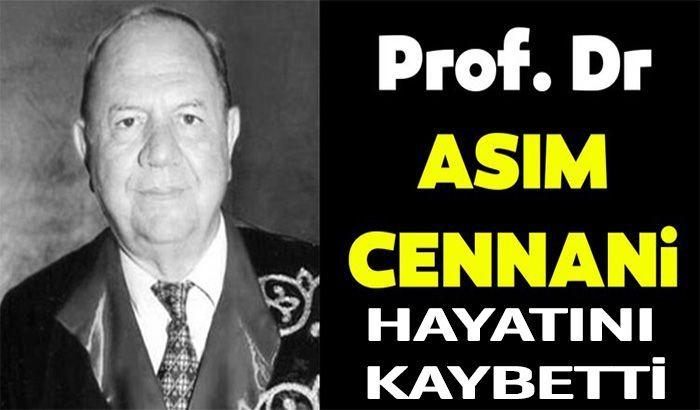 Gaziantepli Dünyaca ünlü bilim adamı hayatını kaybetti