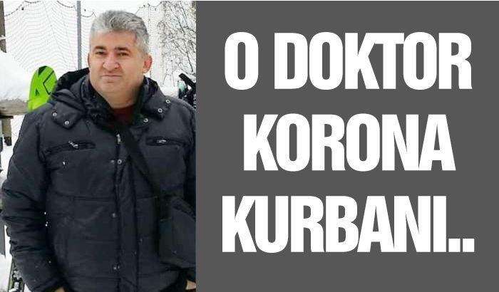 GAZİANTEP'TE SAĞLIK CAMİASI YASTA! DR HÜSEYİN SÜYÜR HAYATINI KAYBETTİ..