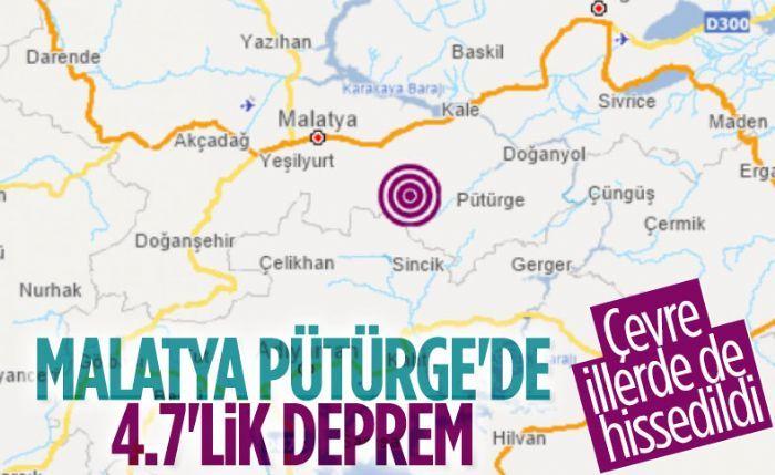 SON DAKİKA… Gaziantep'te deprem