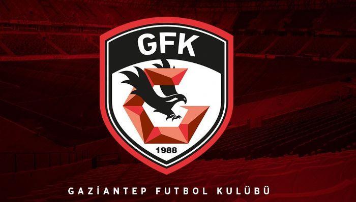 Gaziantep FK'dan açıklama