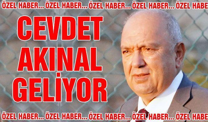 Gaziantep FK'nın başına o geliyor