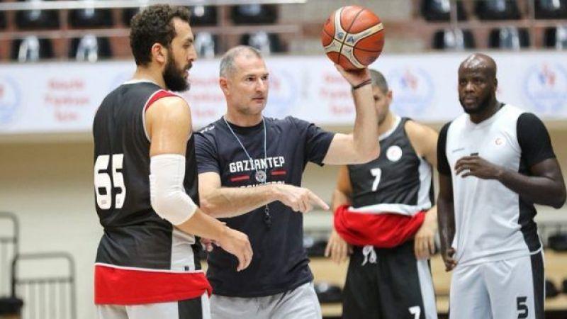 Gaziantep Basketbol'da milli fırtına
