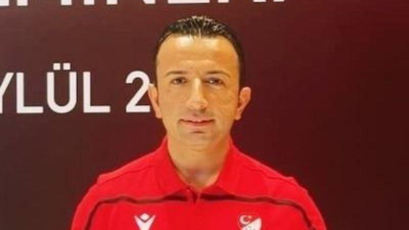 Ömer Tevfik Özkoç Süper Lig'de devam
