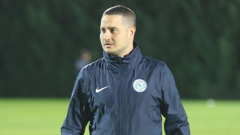 Gaziantep FK'ya yeni tercüman