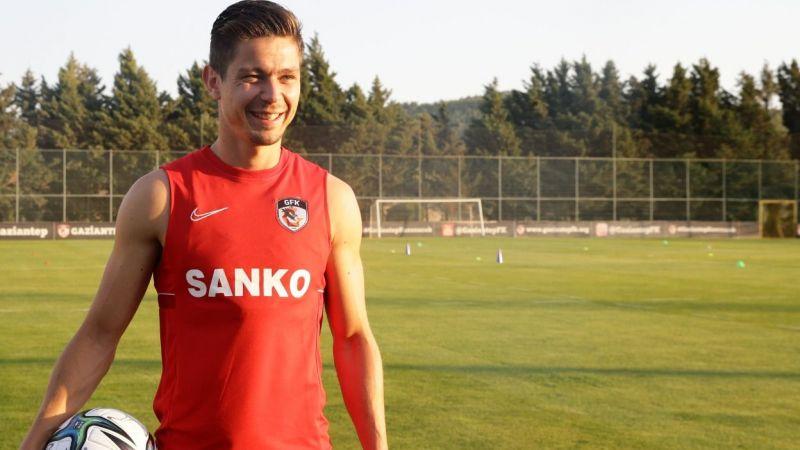 Borven'in hedefi 10 gol