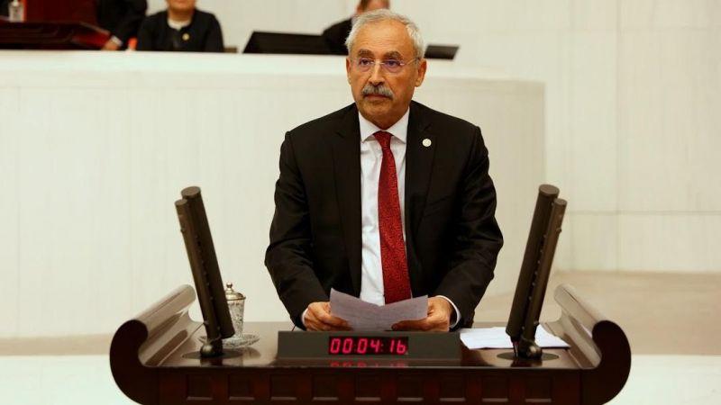 """CHP'li Kaplan: """"Son 5 yılda 14 bin 530 İntihar!"""""""