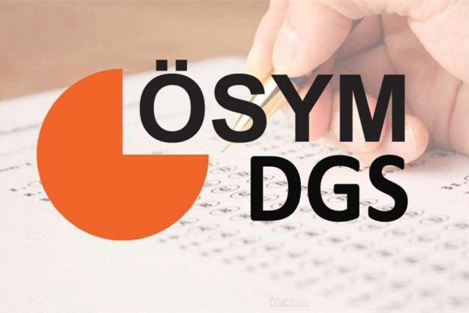 2021-DGS yerleştirme sonuçları açıklandı