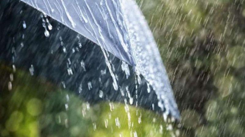 Dikkat! Meteoroloji'den ülke genelinde sağanak uyarısı