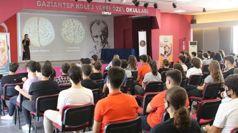 GKV'de farkındalık semineri