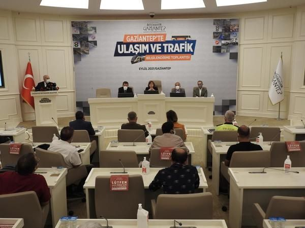 Gaziantep'in metropol kimliği güçlenecek